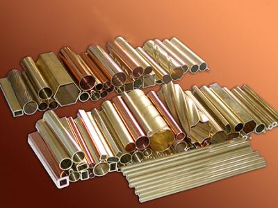 纯铜板价格受什么因素影响